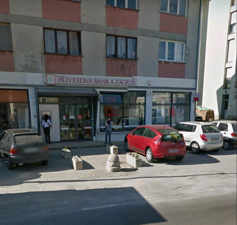 Privredna banka Zagreb d.d – Poslovnica Korenica