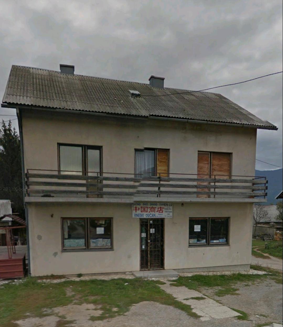 Landwirtschaftliche Apotheke Korenica