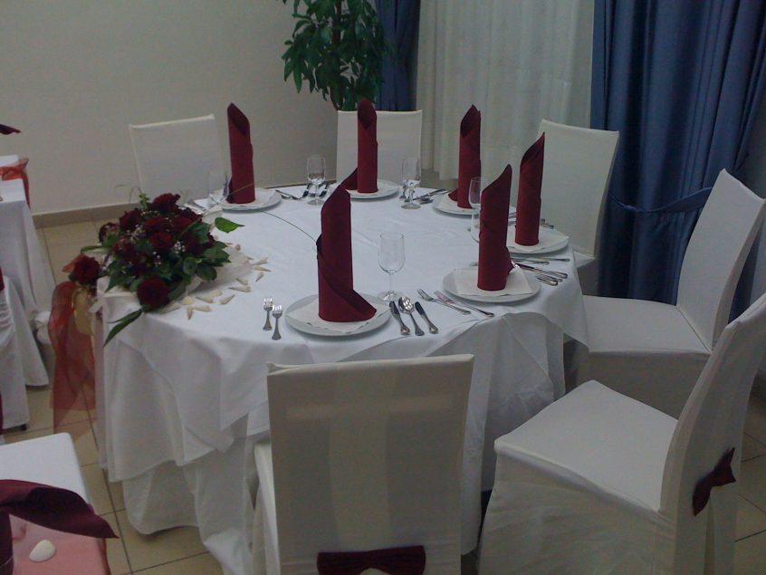 Restaurant Mrsinj