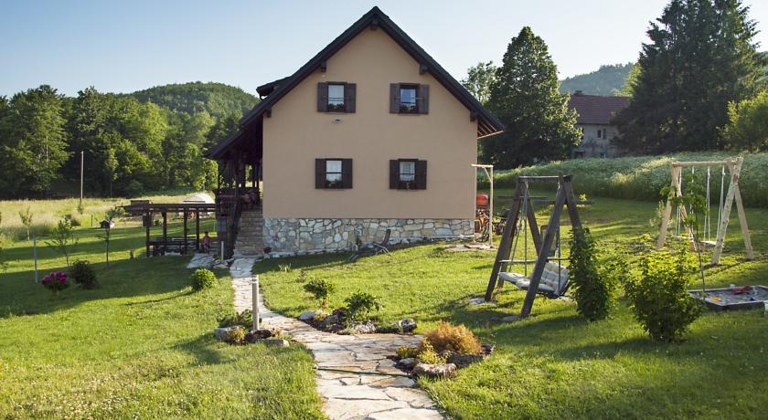 Barišić Tomislav – House Izvor
