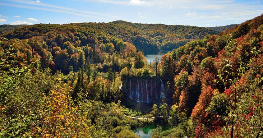 NP Plitvička jezera u akciji Tjedan odmora vrijedan