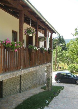 Grbić Janko – Villa Plitvica